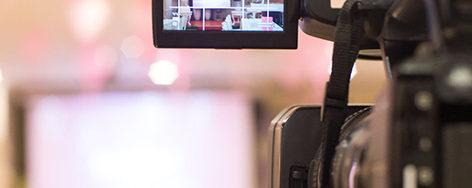 C 2 Professional Video Recording