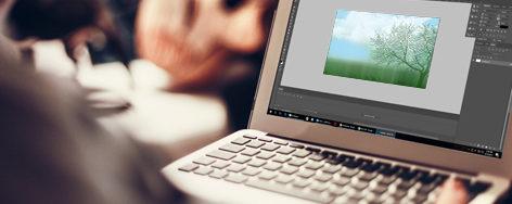 C1 Basics in Photoshop