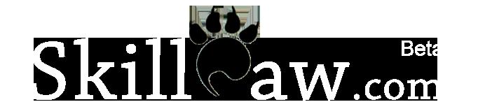 SkillPaw Logo